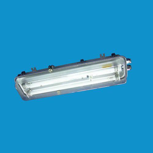 plafoniera da esterno / da interno / per nave / a lampada fluorescente