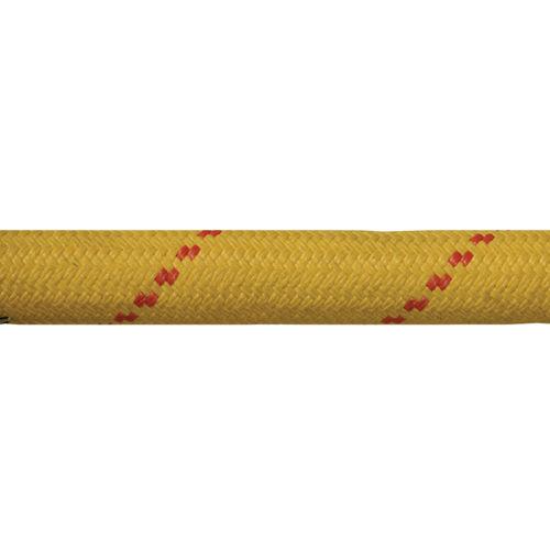 corda multiuso / flottante / a doppia treccia / per barca