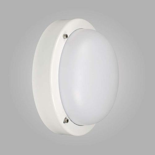 applique da esterno / per nave / fluorescente compatta / a parete