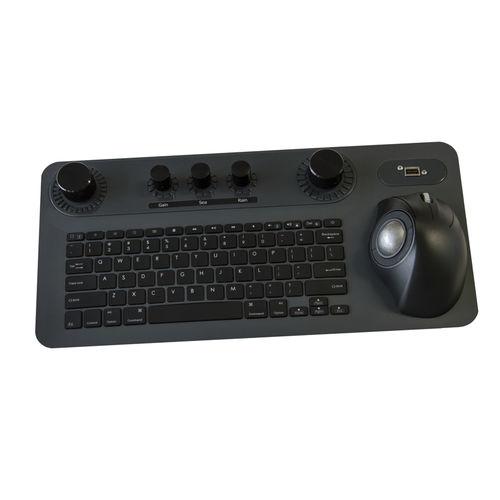 tastiera per PC su misura