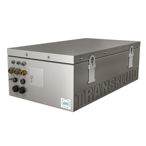 batteria marina 48V