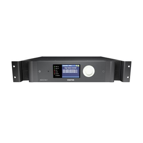sistema di sonorizzazione per nave