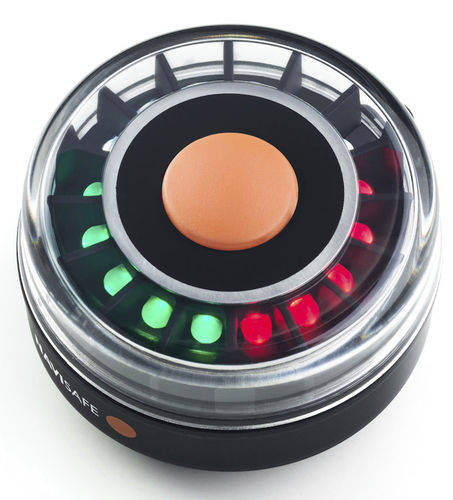 luce di navigazione per barca / LED / tricolore / di testa d'albero