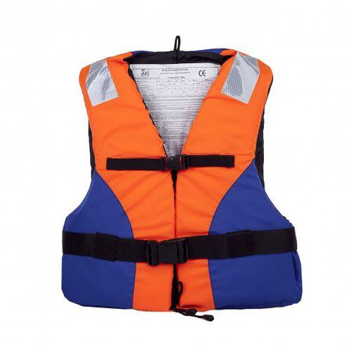 giubbotto salvagente per canoa e kayak