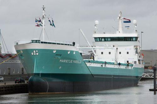 nave cargo mini portarinfuse