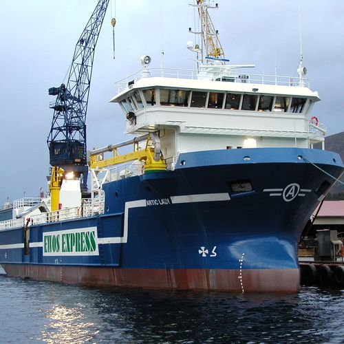 nave cargo portarinfuse