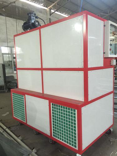 estrattore di polvere mobile