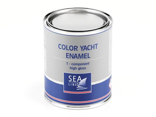 vernice per imbarcazione da diporto - Sea-Line Troton sp. zo.o.