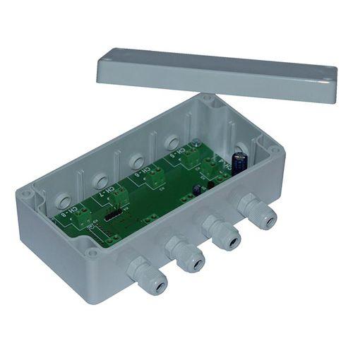 variatore di luce per luci a LED