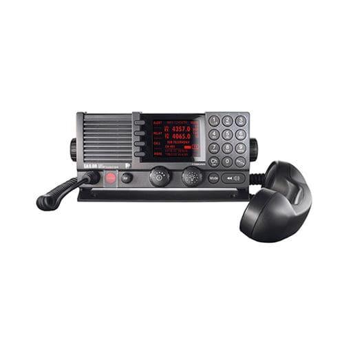 radio marina / per nave / MF / HF