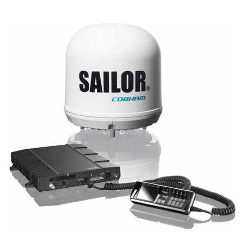 Inmarsat sistema di comunicazione / per nave / FleetBroadband