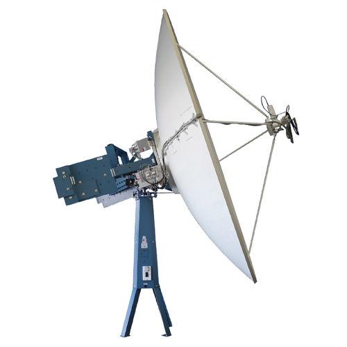 antenna TV / satellite / dual band / per barca