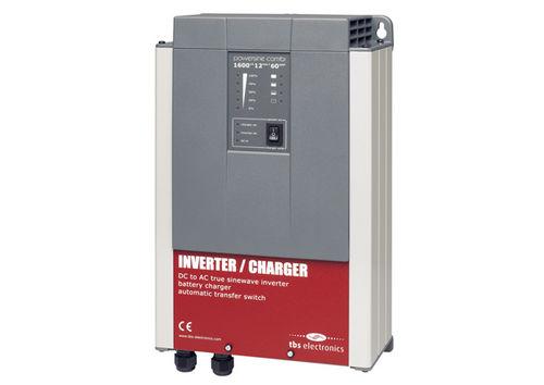 convertitore-caricabatteria di tensione / DC / AC / marino