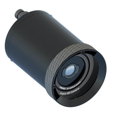 telecamera per ROV/AUV / subacquea / HD / con zoom