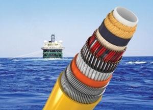 cavo ombelicale / per ROV