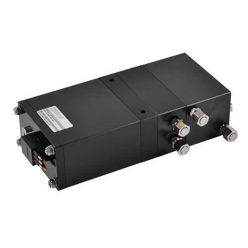 unità energetica idraulica per ROV