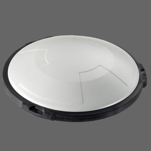 antenna GPS / per nave / attiva / ad uso professionale