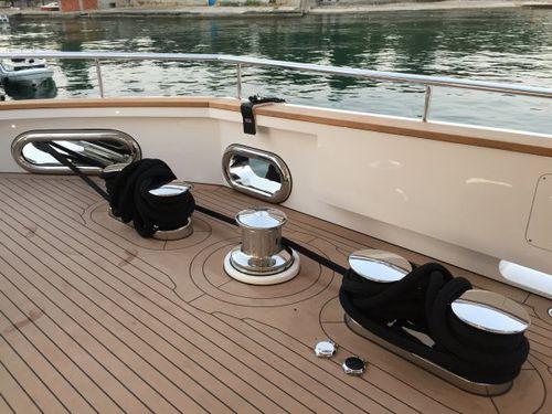 passascotte di barca / di bordo