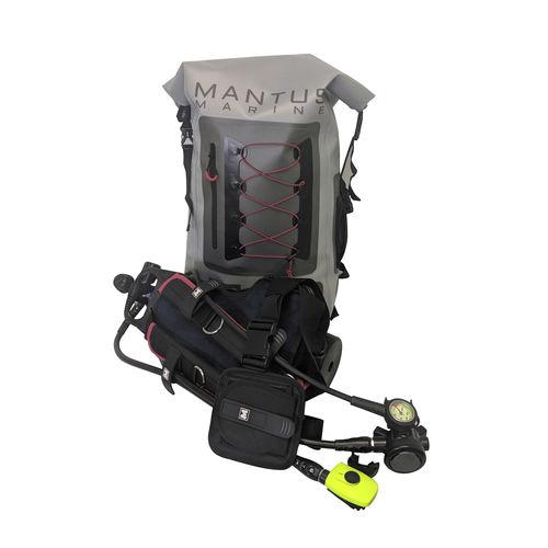bombola per immersione ossigeno / in alluminio / di emergenza