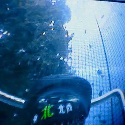 ROV subacqueo di intervento