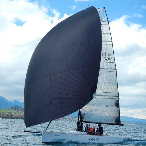 barca a vela day-sailer