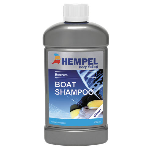 detergente multisuperficie / per barca / solvente