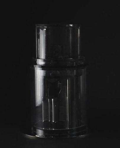 base per tavolo telescopica