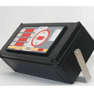 display per barca a vela / di segnavento / anemometro / digitale
