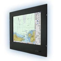 panel PC per nave