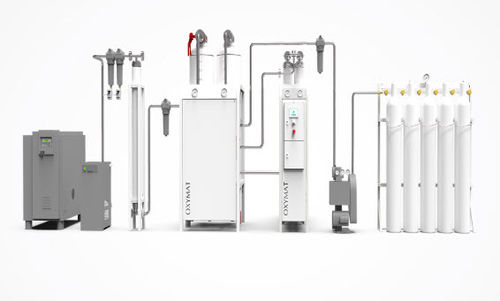 ossigenatore per acquacoltura