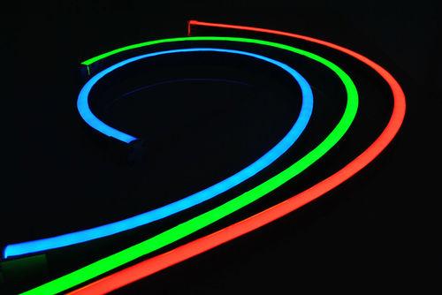 striscia di illuminazione da esterno / per yacht / per cabina / LED