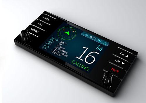 radio marina / portatile / VHF