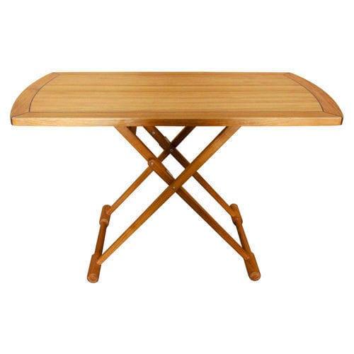 tavolo per pozzetto pieghevole - Eurodesign