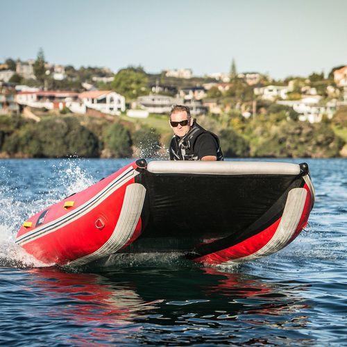 gommone catamarano - True Kit Inflatables