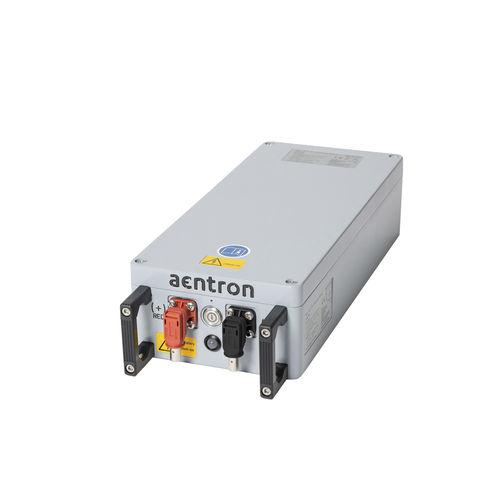 batteria marina 24 V - AENTRON GMBH
