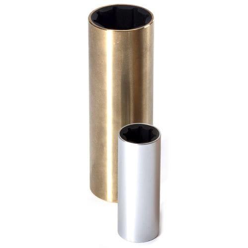 boccola in ottone / in alluminio / in plastica / per asse portaelica