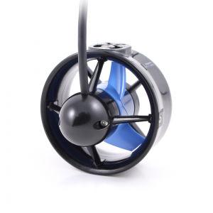 propulsore fisso / da ROVs / per AUV / elettrico
