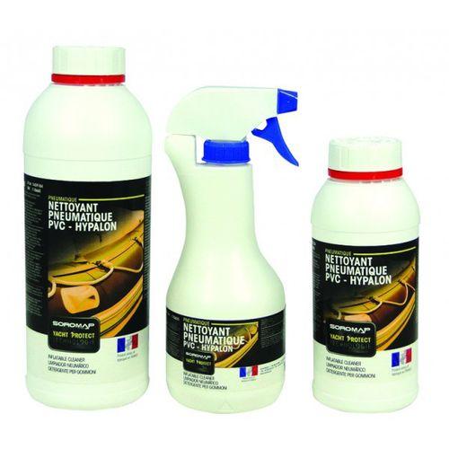 detergente multisuperficie / per gommone / biodegradabile