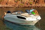 cabin-cruiser fuoribordo / open / max. 9 persone / con 4 cuccette