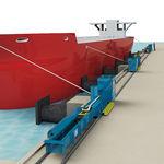 sistema d'ormeggio automatico per nave / per terminale portuario