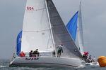 randa / per imbarcazione a chiglia da regata monotipo