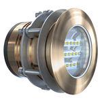 illuminazione subacquea per barca / per yacht / LED / filomuro