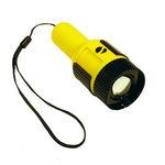 lampada flash / per zattera di salvataggio / LED / portatile