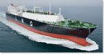 nave cargo metaniera