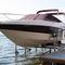 ascensore per barche / da installare su pontile / in alluminio