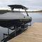 ascensore per barche / galleggiante / idraulico