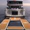 piattaforma per yacht / gonfiabile / modulareCALLETTI BV