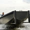 barca professionale spintore / entrobordo / diesel / in alluminio