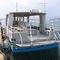 barca professionale barca di supporto per immersioni / entrobordo / in alluminio