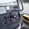 barca per trasporto passeggeri